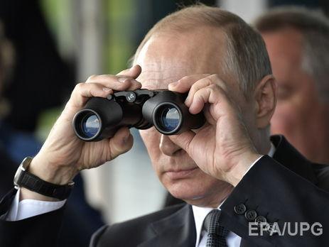 Владимир Путин подписал закон оразмещении авиагруппы ВКСРФ вСирии