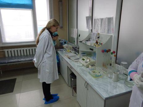 Украинские клиники вынудили отчитываться облаготворительных взносах