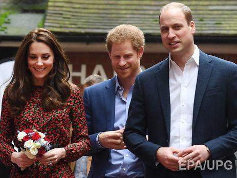 Принц Уильям оставляет службу вармии ради собственных королевских обязанностей