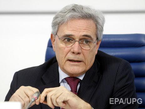 Посол Италии назвал аннексию Крыма «голосованием страны занезависимость»