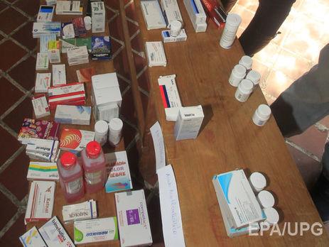 Міжнародні організації закуповуватимуть ліки для України насуму 5,9 млрд гривень,— МОЗ