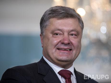 «Духовна незалежність»: Порошенко зробив важливу заяву щодо Української Церкви