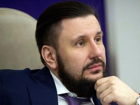 Луценко поведал, как продвигается расследование поделу Клименко