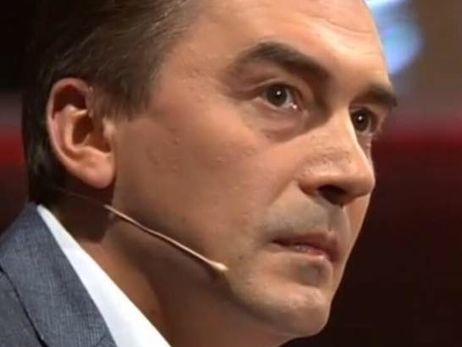 Саакашвили: Власти Украины использовали фальшивку, чтобы отнять меня гражданства