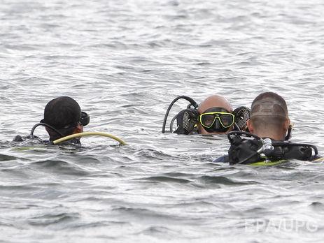 ВЧерном море дайверы отыскали затонувшее немецкое судно времен 2-ой мировой войны