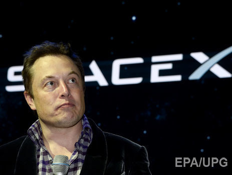 SpaceX Илона Маска стала одной изсамых дорогих частных компаний мира