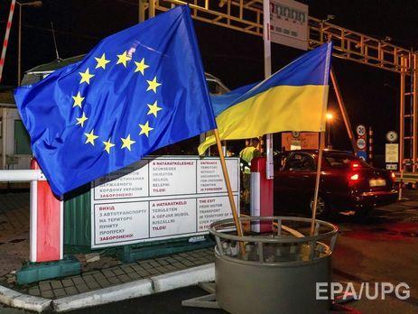 П'ять країн-партнерів ЄС продовжили санкції проти Росії