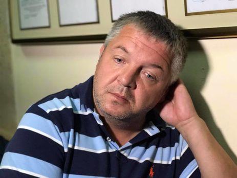 Суд заарештував підозрюваного увбивстві майданівця