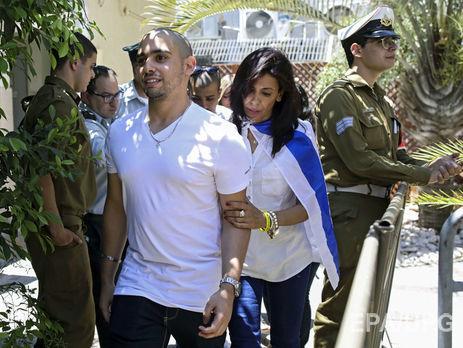 Апелляционный суд неоправдал Эльора Азарию