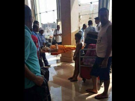 Напавший сножом натуристов вХургаде был сторонником «Исламского государства»