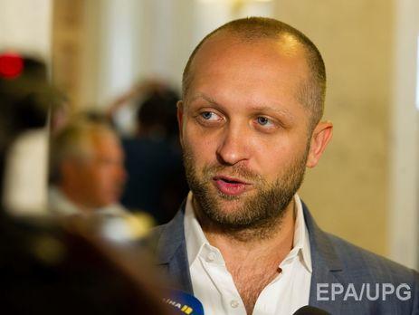 Народный депутат Поляков разъяснил, почему не желает носить электронный браслет— Янтарное дело