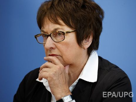 У Німеччині назвали нові санкції США протиРФ порушенням міжнародного права