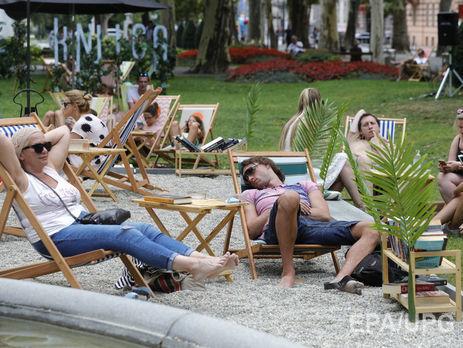 Евростат: Две трети румын ихорватов немогут позволить себе летний отпуск