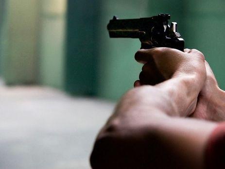 Перестрілка всуді Москви: нападники вбиті