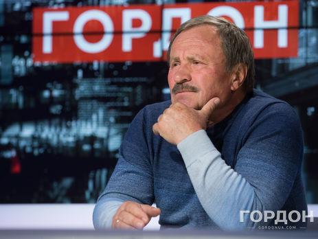 Владимир Быстряков: Мы сейчас живем в таком царстве абсурда, которого я не помню за всю мою жизнь