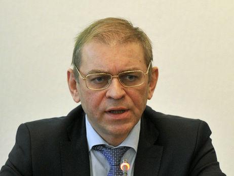 ГПУ закрила справу проти Пашинського: «діяв умежах необхідної самооборони»