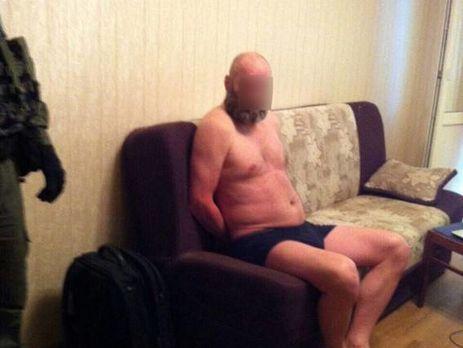 ВКиеве задержали гражданина Австрии, разыскивавшегося зарастление малолетних