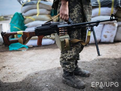 ВСлавянске милиция поймала 2-х боевиков