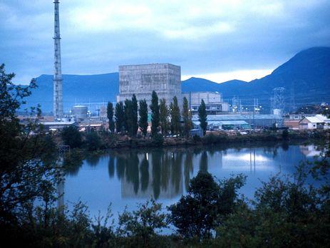 В Іспанії оголосили про закриття найстарішої вкраїні АЕС