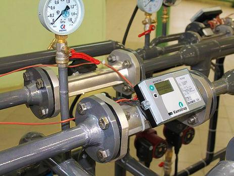 Вступив в силу закон про обов'язкове встановлення в будинках лічильників тепла і води