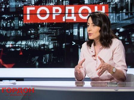 Деканоидзе: Связей вобразовании между Россией иГрузией больше нет