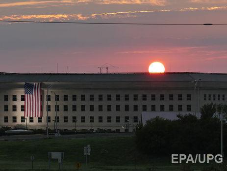 Минобороны США попросило Белый дом предоставить смертоносное оружие Украине