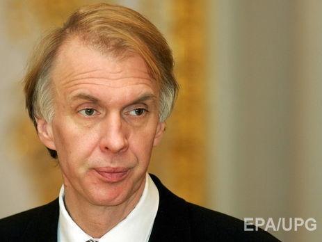ВСША считают, что Украине нужно посодействовать восстановить флот