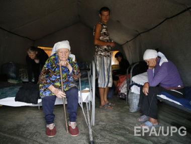 """Краснодарская организация """"Центр развития региона"""" собирается помогать беженцам с Донбасса возвращаться назад. В украинской разведке сообщают, что боевики передадут ей список вакансий по специальностям, смежным с военными"""