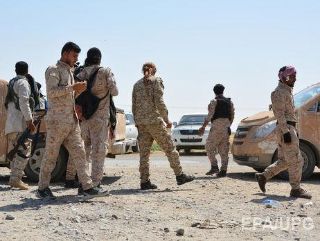 Сирийские правительственные войска отбили уИГИЛ город Аль-Сухна