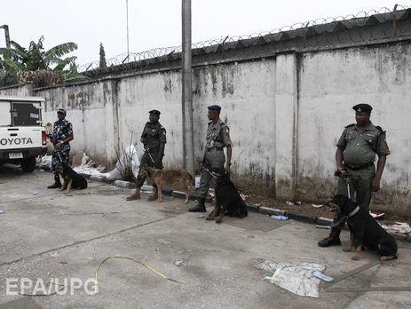 У Нігерії застрелили 12 людей укатолицькій церкві