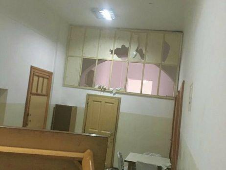 4 августа во львовской психбольнице пациент захватил заложников, пострадало 15 людей