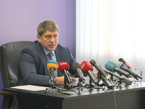 Американский уголь устроил Киев поцене икачеству— руководитель минэнерго Украины
