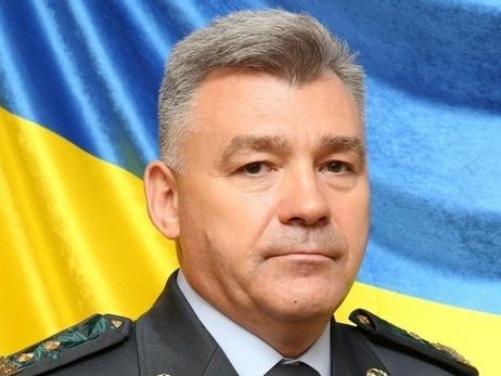 Госпогранслужба: С этого года в Украинское государство непустили около 20 тыс. граждан России