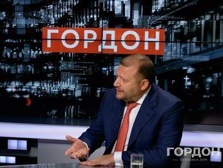 Добкин рассказал о прибытии Януковича в Харьков в феврале 2014 года
