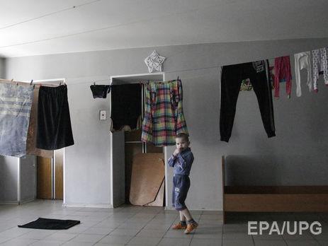 В Российскую Федерацию затри года переселилось неменее 400 тыс. украинских беженцев