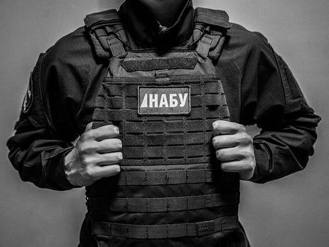 Холодницкий обнародовал имена подозреваемых вхищении настроительстве «Стены»