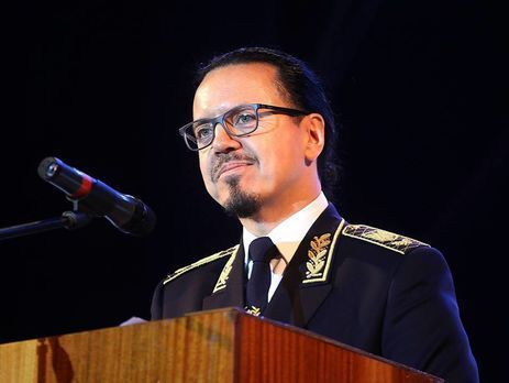 Войцех Балчун подал вотставку споста руководителя «Укрзализныци»