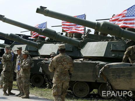 Зачем Украине оружие США: разъяснение украинских военных