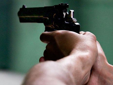 НаЛуганщине военный застрелил женщину веедень рождения— Убийство под спиртом