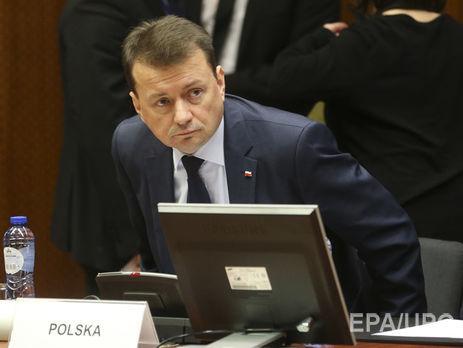 Львів чи Вільнюс: Польща остаточно затвердить новий дизайн паспорта увересні