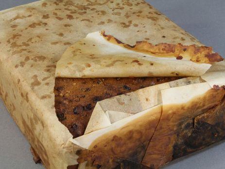 Ученые обнаружили вАнтарктиде 106-летний фруктовый пирог в чудесном состоянии
