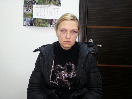 Суд відпустив луганчанку, яка планувала теракт уцентрі Києва, за«законом Савченко»
