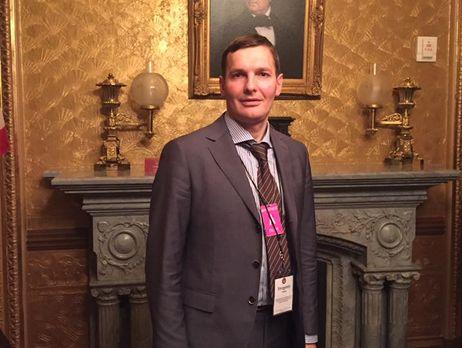 Енин: Пропуск Саакашвили в Украину возможен только после оформления визы