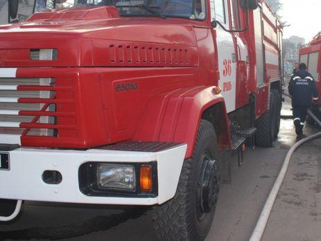 В Ірпені вжитловому будинку стався вибух побутового газу— ДСНС