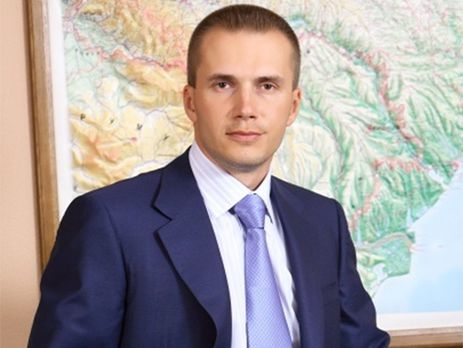 Син екс-президента Януковича подав позов проти Нацбанку України