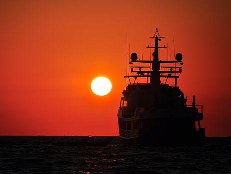 МИД подтвердил задержание украинских моряков вИспании