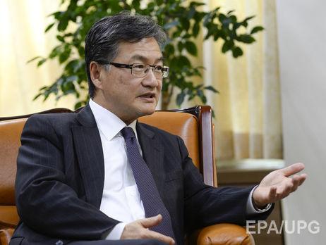 EC усилил санкции против госбанка иряда жителей КНДР