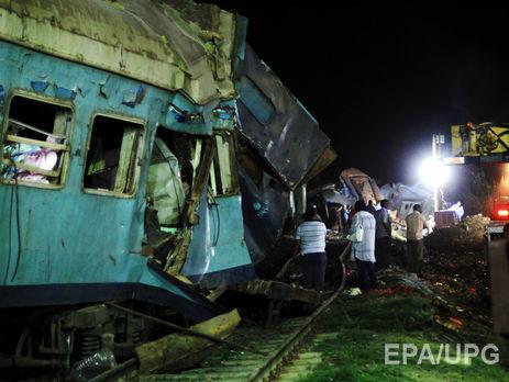 Столкновение поездов вЕгипте: украинцев среди пострадавших нет