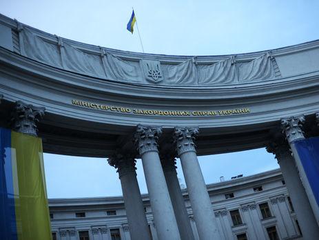 Арестованных вИспании украинских моряков обеспечили юристом ипереводчиком— МИД