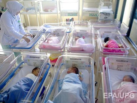 В Індії більше 60 дітей померли в лікарні, імовірно, з-за браку кисню